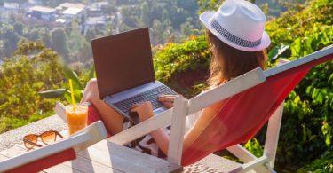 Η Κόστα Ρίκα βοηθά τους ψηφιακούς νομάδες να παρατείνουν τη διαμονή τους