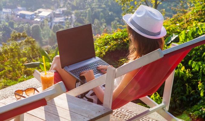 کاستاریکا به عشایر دیجیتالی کمک می کند تا اقامت خود را افزایش دهند