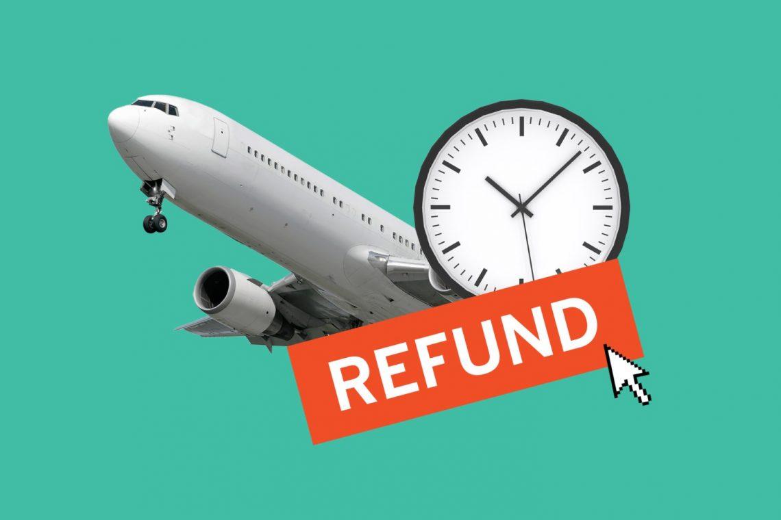 Zrakoplovne kompanije pozvane da omoguće povrat novca, produže rokove za bonove za letove otkazane pandemijom