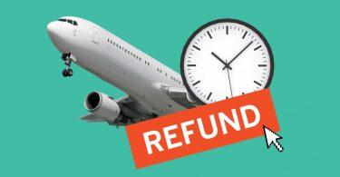 Die Fluggesellschaften werden aufgefordert, Rückerstattungen zu leisten und die Gutscheinfristen für Flüge mit Pandemiestornierung zu verlängern