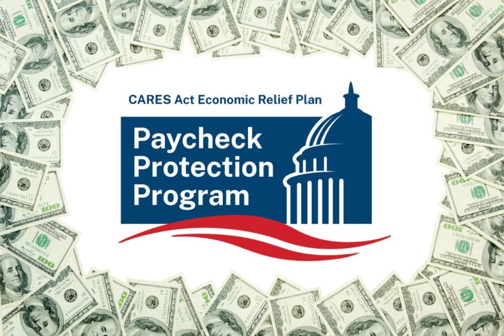 Путешествие в США требует исправления программы защиты зарплаты