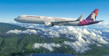 Hawaiian Airlines spouští službu Long Beach-Maui