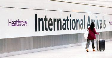 গ্লোবাল ট্র্যাভেল টাস্কফোর্স গ্লোবাল ব্রিটেনকে ক্রিস্টার্ট করতে পারে - যদি মন্ত্রীরা সীমান্ত ফোর্সের উপর কড়া ধরা দেয়