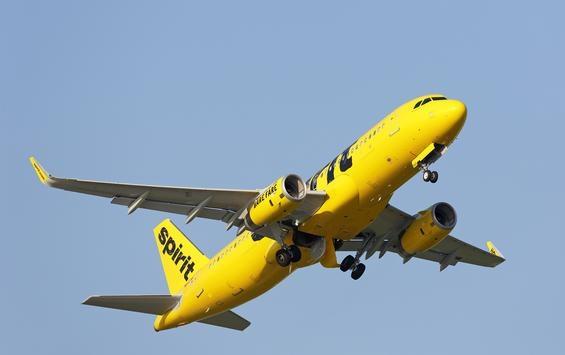 Spirit Airlines přináší sedm měst přímý přístup na pláže Floridy