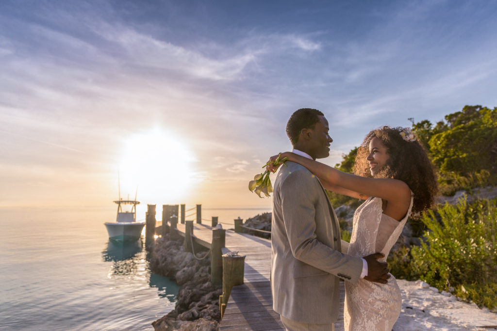 Die Bahamas Virtual Romance Expo begrüßte über 1000 Romantiksuchende