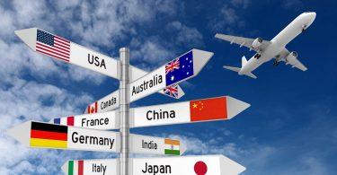 Efter dramatisk nedgang, store chancer for en hurtig genopretning af den globale turistindustri