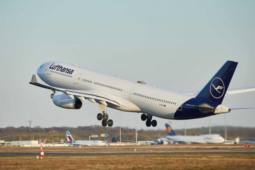 Lufthansa kaksinkertaistaa pääsiäisen matkakauden lentojen määrän