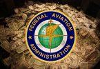 FAA- ն տուգանել է ուղևորներին $ 14,500 դոլար բորտուղեկցորդուհիներին միջամտելու համար