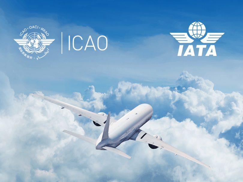 Ny tolo-kevitra ICAO izay nohavaozina dia manohana ny famerenan'ny indostrian'ny seranam-piaramanidina
