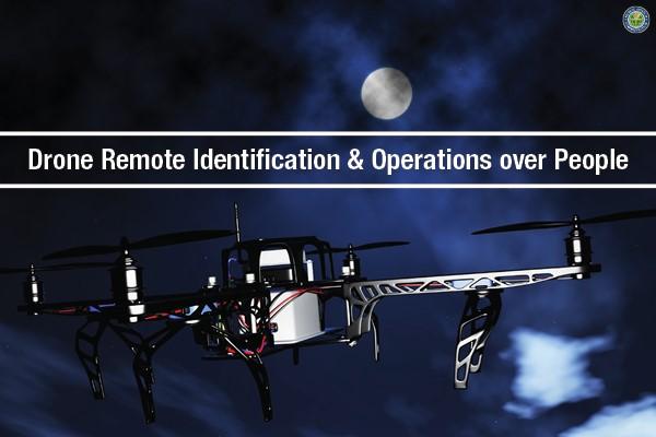 FAA anuncia datas efetivas para regras finais de drones