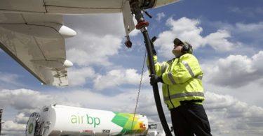 Piloti EU se připojují k iniciativě zaměřené na intenzivnější využívání paliv pro udržitelnou leteckou dopravu