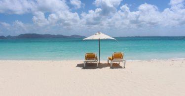 कॅरिबियन पर्यटनः 65.5 मध्ये आगमन 2020% खाली आले