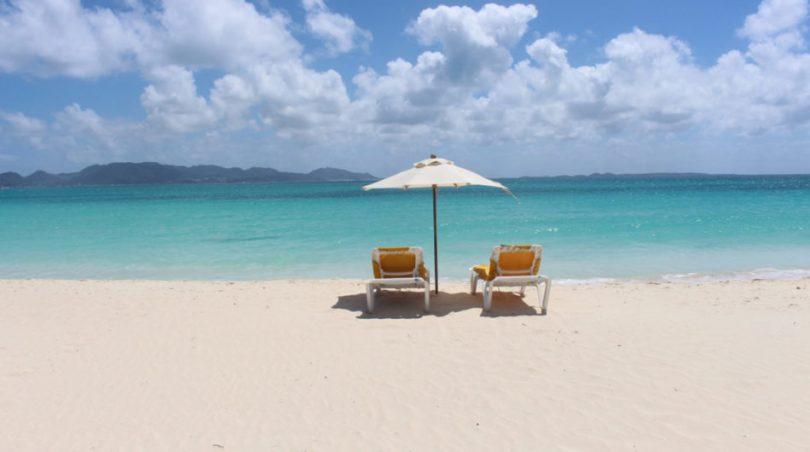 カリブ海の観光:65.5年の到着数は2020%減少しました