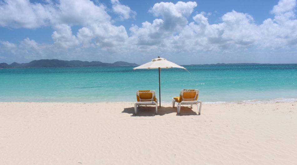 Pariwisata Karibia: Kedatangan mudhun 65.5% ing taun 2020