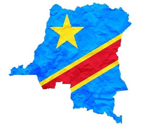 جمهورية الكونغو الديمقراطية