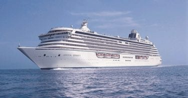 Crystal Cruises Launches Close-to-Home Bahamas Escapes from Nassau and Bimini