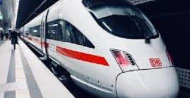 Бързи влакове заменят самолетите: споразумение Lufthansa-DB Bahn