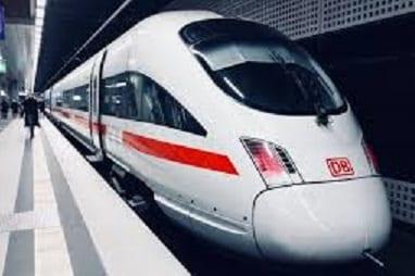 Hurtigtog erstatter fly: Lufthansa-DB Bahn-aftale
