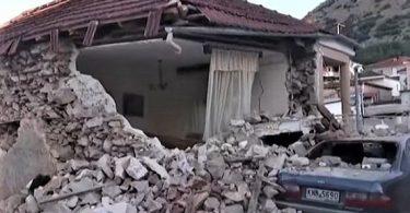 グリー地震2