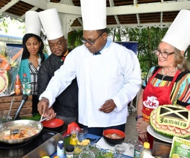 Jamaica Gastronomy Forum Series to Boost Tourism Rebound