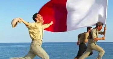 """Ny tantara tsy hita isa an'ny Revolisiona Malta """"Rà amin'ny satro-boninahitra"""" ankehitriny dia mandeha"""