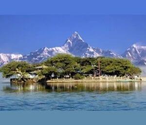 Nepala Turismo rigardas Hindiajn turistojn