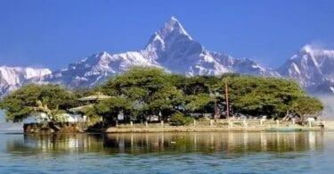 Nepal Tourismus hat indische Touristen im Visier