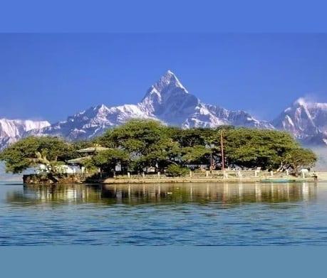 नेपाल पर्यटन भारत के पर्यटकों के लिए अपनी जगहें निर्धारित करता है