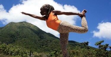 """Nevis inviterer helsebevisste reisende til """"Just Be"""" i Nevis"""