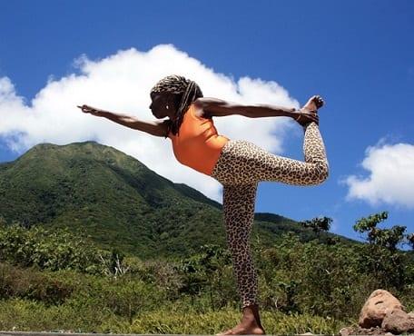 """Nevis ngajak wisatawan anu sadar kaséhatan pikeun """"Just Be"""" di Nevis"""