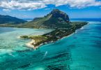 Tourists are welcome in Mauritius if they stay a long time