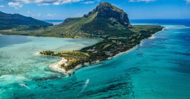 Turistai laukiami Mauricijuje, jei jie ilgai apsistos