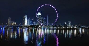 هر آنچه درباره حباب سفر سنگاپور هنگ کنگ باید بدانید