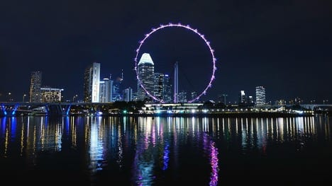 Everything You Need to Know About Singapore Hong Kong Travel Bubble
