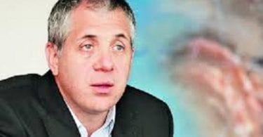 Roberto Alvo à intervene cum'è CEO è l'avvene di LATAM Airlines