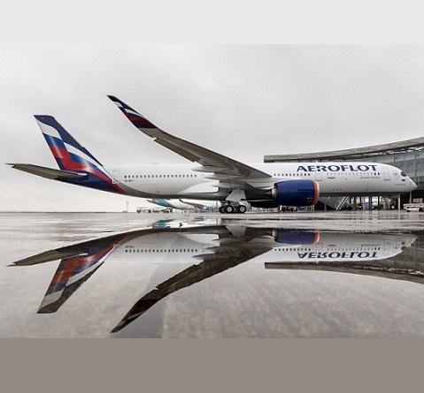 Seychelles menyambut baik penerbangan Moskow ke Mahe