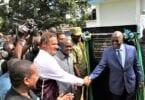 Οι ταξιδιωτικοί πράκτορες της Τανζανίας θρηνούν τον πεσμένο Πρόεδρο Magufuli