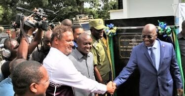 Toeroperateurs in Tanzanië treur oor president Magufuli