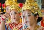 Thaimaan matkayhdistys kokee 8 miljoonaa turisti vuonna 2021