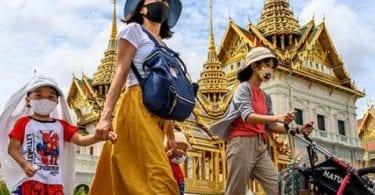 Thajská cestovní karanténa: Vláda bude hlasovat o zkrácení dnů