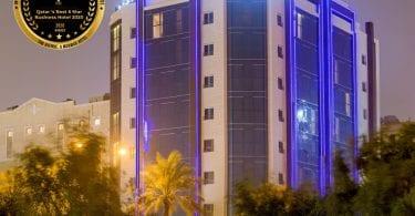 アベニュー、マーワブホテルがインターナショナルトラベルアワードでカタールのベスト5スタービジネスホテルを受賞