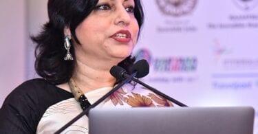 TAAI-matkailun konklaavi Gujaratin matkailun kanssa