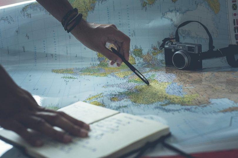 信頼は旅行と観光の新しい世界通貨です