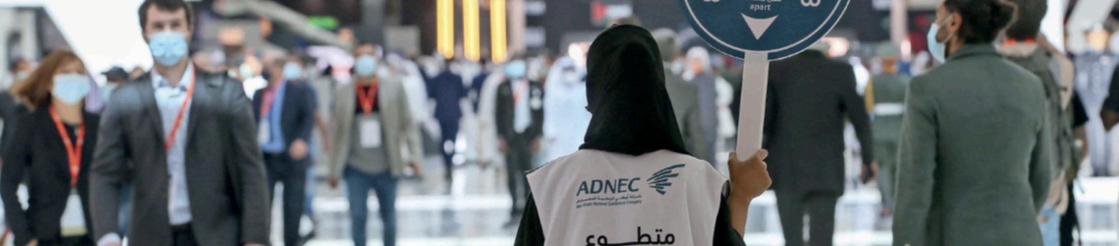 Abu Dhabi Tourism announces updated list of 'Green List' destinations