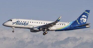 Alaska Airlines e holisa ts'ebeletso le ho ba teng Santa Rosa / Sonoma County
