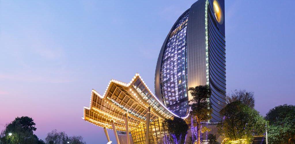 Ny drafitra Wyndham Hotels & Resorts dia nanafaingana ny fanitarana an'i Asia Pacific tamin'ny 2021