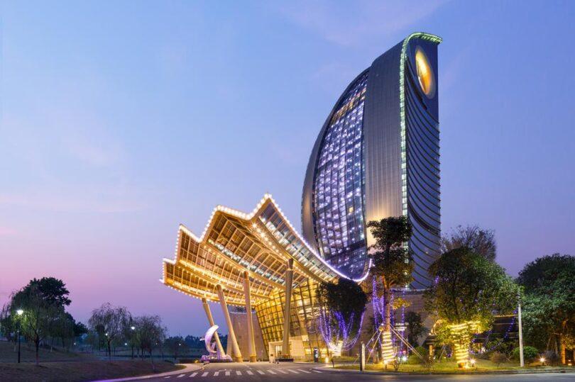 برنامه های Wyndham Hotels & Resorts در سال 2021 سرعت گسترش آسیا و اقیانوسیه را تسریع کرد