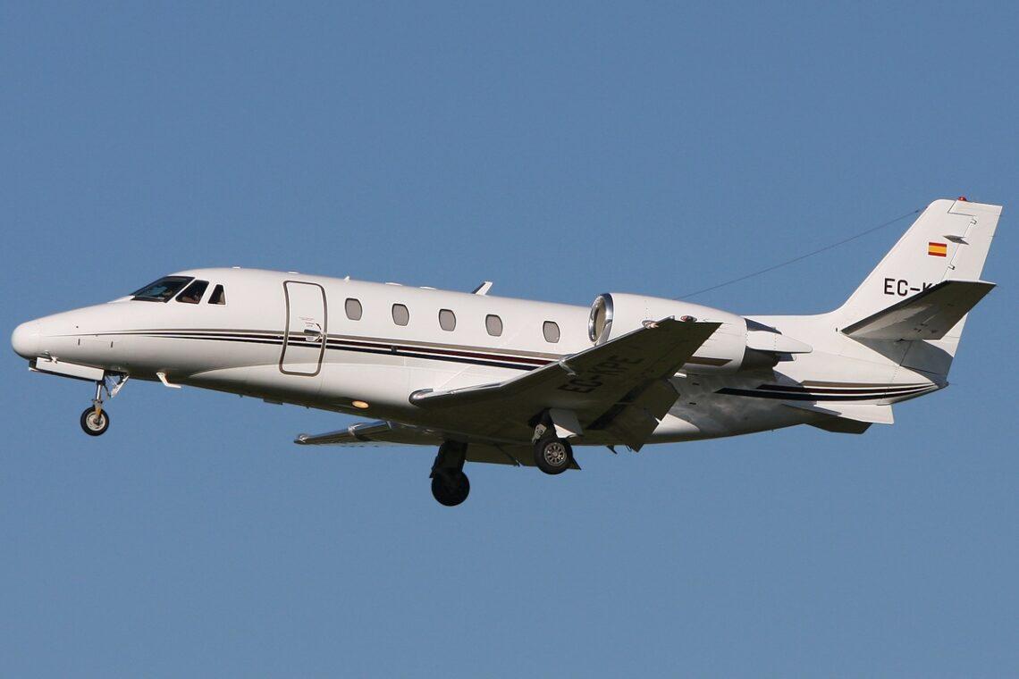 Ventura Air Services, 최초의 Cessna Citation Excel을 Charter Certificate에 추가