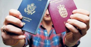 Die maklikste lande om burgerskap in te kry