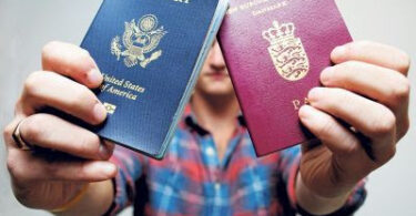 Negara termudah untuk mendapatkan kewarganegaraan